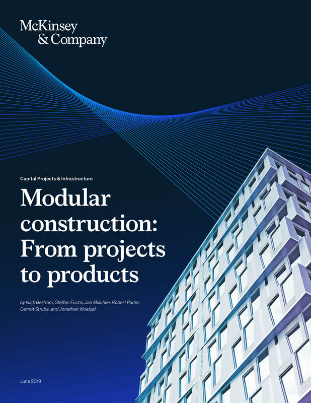 mckinsey report, cover graphic
