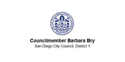 Councilmember Barbara Bry