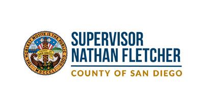 Supervisor Nathan Fletcher