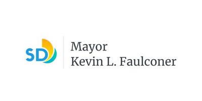 Mayor Kevin L. Faulconer